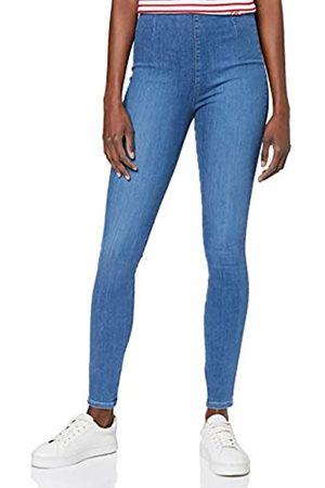 Tommy Hilfiger Women's Harlem Legging HW Slim Jeans
