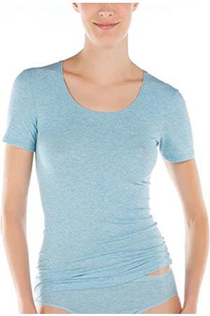 Calida Women's Comfort Top Kurzarm Vest