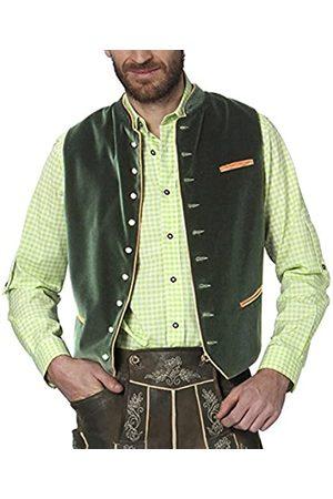 Stockerpoint Men's Weste Ricardo Traditional Dress Waistcoat