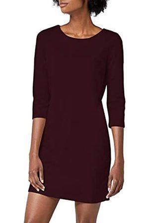Vila Women's VITINNY NEW DRESS Mini Plain Pencil 3/4 Sleeve Dress