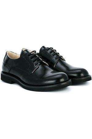 MONTELPARE TRADITION Derby shoes