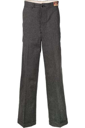 Fake Alpha Vintage 1940s tailored long trousers