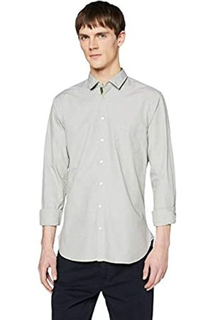 HUGO BOSS Men's Magneton_1 Casual Shirt