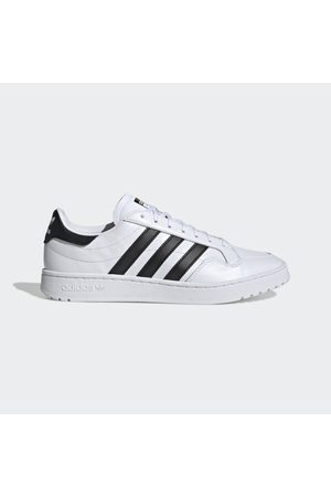 adidas Men Trainers - Team Court Shoes