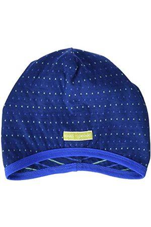 loud + proud Unisex Kid's Mütze Doubleface Mit Pünktchen Beanie Hat