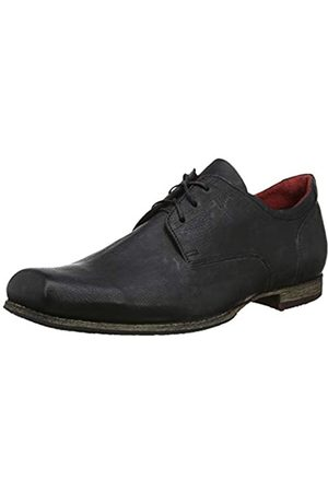 Think! Men's Guru_484691 Oxfords, (Sz/Kombi 09)