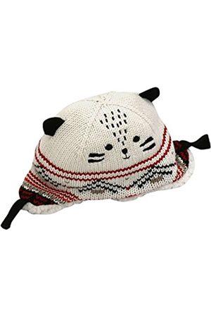 Catimini Baby Boys' Bonnet Chat Hat