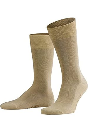 Falke Men Family Socks - 94% Cotton, UK 5.5-8 (Manufacturer size: 39-42)