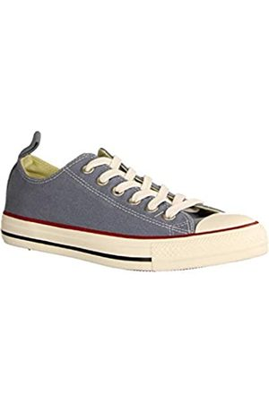 Converse Unisex Adults' Chuck Taylor All Star Trainers, (WASH Denim/Vintage 000)