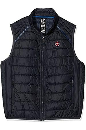 s.Oliver Men's 28.001.53.4692 Outdoor Gilet