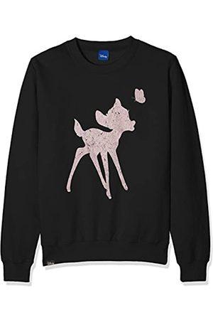 Disney Disney Girl's Silhouette Sweatshirt