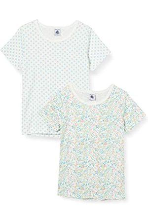 Petit Bateau Girl's 5377100 T-Shirt