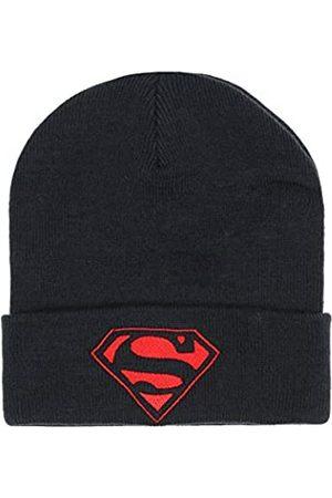 DC Men's Superman Mono Beanie
