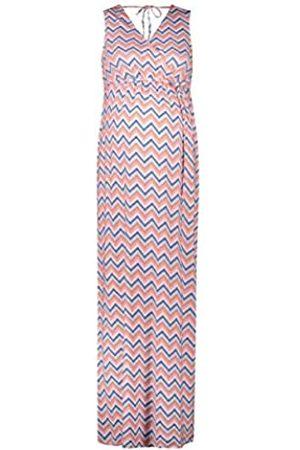 Esprit Women's Dress Maxi Nursing Sl AOP