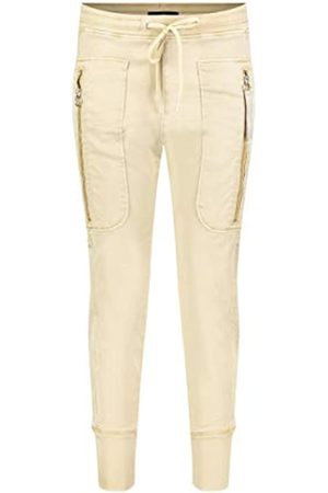 Mac Women's Future 2.07 Casual Straight Jeans