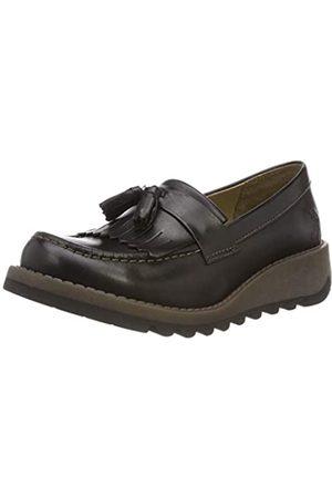 Fly London Girls' SEPA K Loafers, ( 900)
