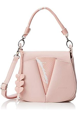 Bulaggi Caitlyn Saddlebag Women's Top-Handle Bag