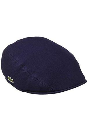 Lacoste Men's Rk5386 Flat Cap