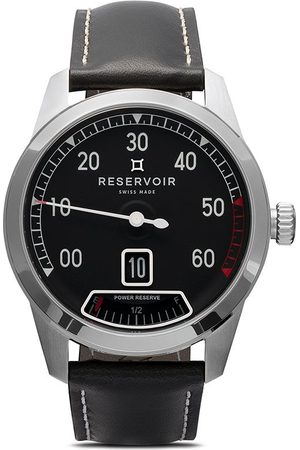 Reservoir Supercharged Classic 43mm