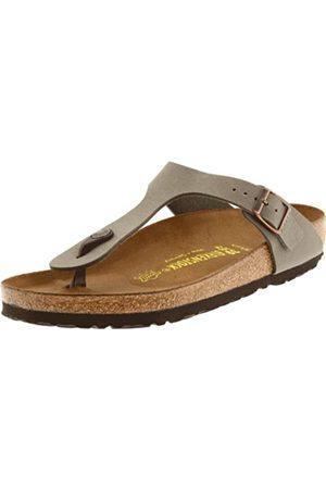 Birkenstock – Gizeh, Unisex Sandals, (Stone)