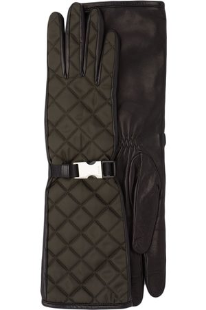 Prada Quilted gloves