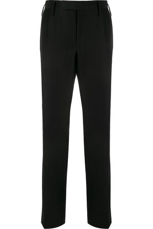 Gianfranco Ferré Pre-Owned 1990s straight-leg trousers