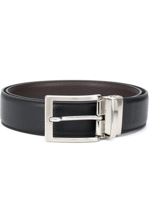 Scarosso Square buckle belt