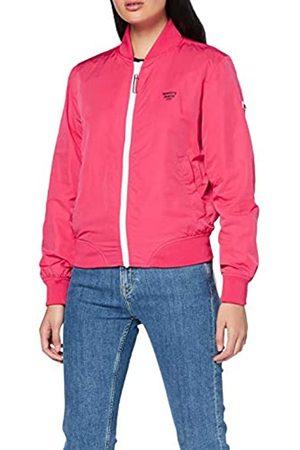 Tommy Hilfiger Women's TJW Logo Bomber Jacket