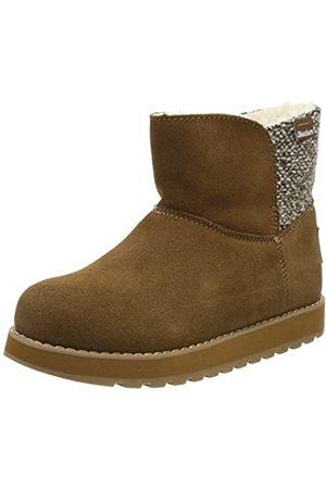 Skechers (SKEES) Keepsakes peekaboo, Women's Ankle Boots, (Csnt)