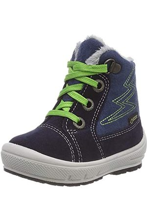 Superfit Boys' Groovy Snow Boot
