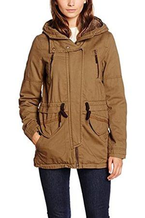 Only Women's onlLEEONA CANVAS PARKA JACKET CC OTW Jacket