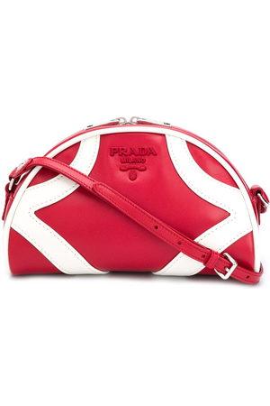 Prada Bowling shoulder bag