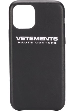 Vetements Phones - Rear logo iPhone 11 Pro case