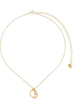 Lee Women Necklaces - Antha abstract-pendant necklace
