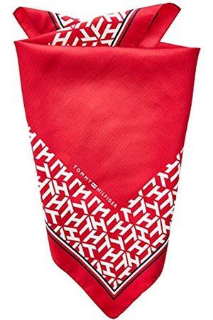 Tommy Hilfiger Women's Silk Bandana Scarf