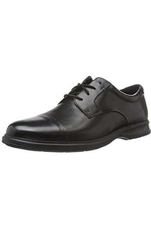 Rockport Men's Dressports 2 Lite Captoe Oxfords, ( Leather)