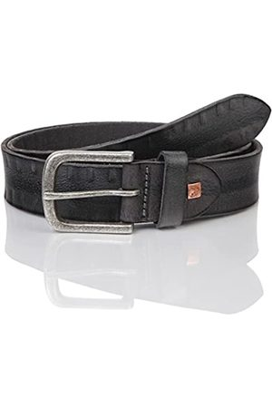 Lindenmann The Art of Belt by Mens leather belt/Mens belt, full grain leather belt buffalo leather, Unisex