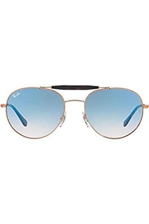 Ray-Ban Unisex-Adult's 3540 Sunglasses, Negro
