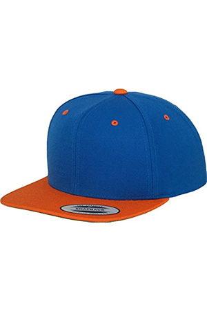 Flexfit Men's Kappe Classic Snapback 2-Tone Baseball Cap