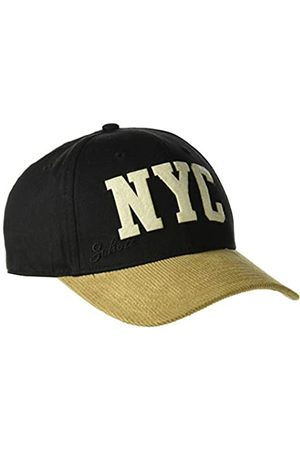 Schott NYC Men's CAPJIMMY Baseball Cap