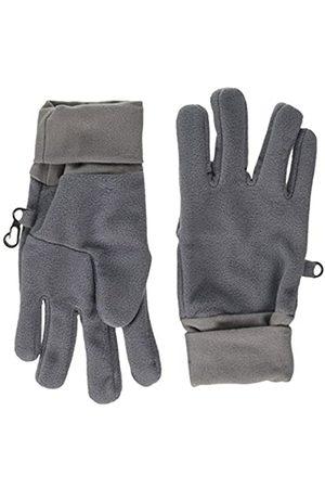 maximo Boy's Fünffinger mit Jerseybündchen Gloves