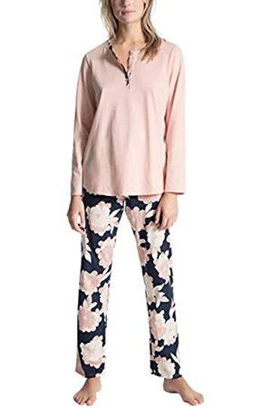 Calida Women's Soft Jersey Fun Pyjama Set