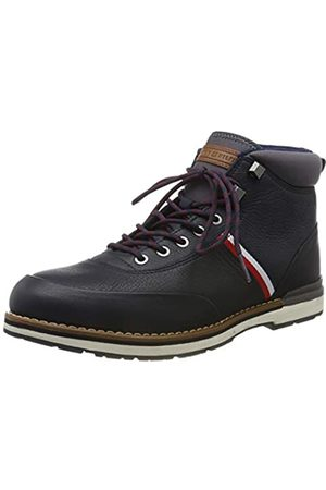 Tommy Hilfiger Men's Outdoor Corporate Leather Boot Classic
