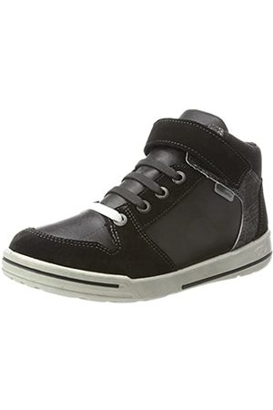 Ricosta Boys/' Ruven Hi-Top Trainers