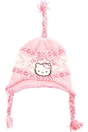Hello Kitty H12F4044 Girl's Hat 48 cm