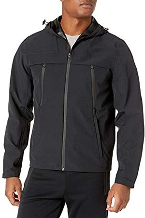 Peak Velocity Waterproof Full Zip Rain Jacket