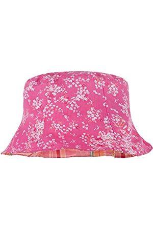 maximo Girl's Hut, bedruckter Stoff Cap, (Sexy /Calypso-Streublumen 2404)