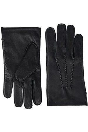 Tommy Hilfiger Men's Basic Lthr Glove+Giftbox