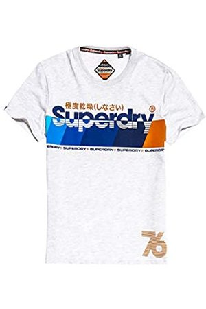 Superdry Men's Super Surf Tee Kniited Tank Top