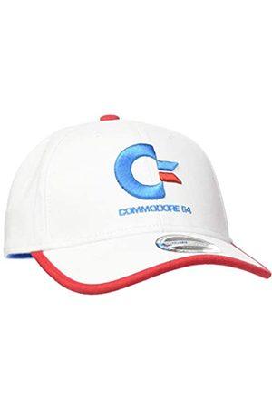Bioworld Commodore 64 Logo Curved Bill Cap Baseball